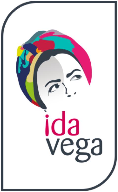 Logo de Ida Vega